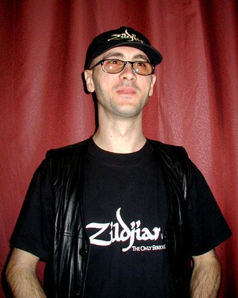 Андрэй Цераховіч