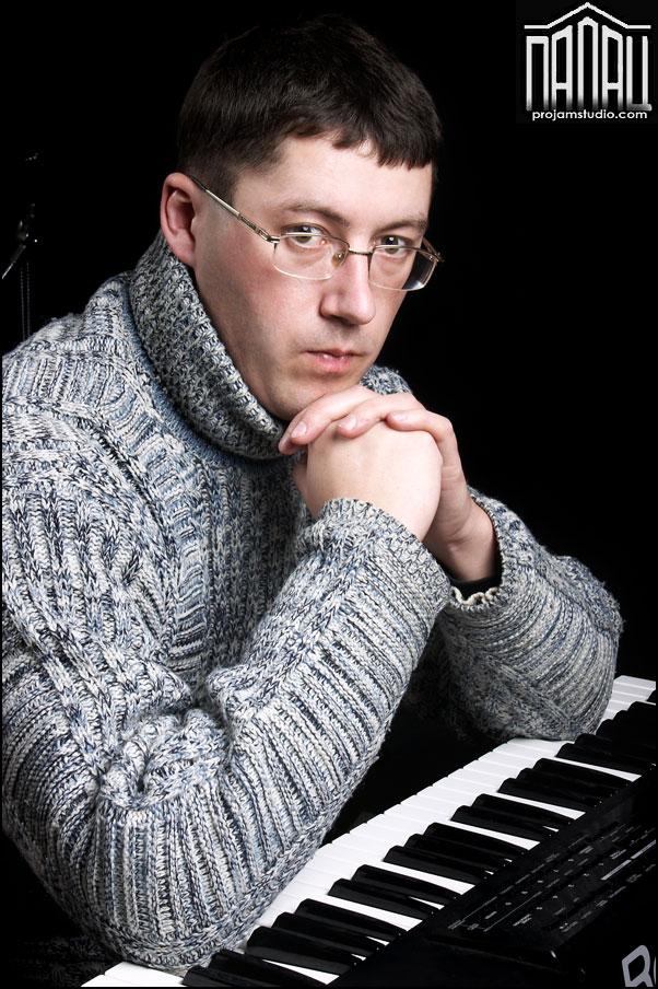 Андрэй Хвісевіч