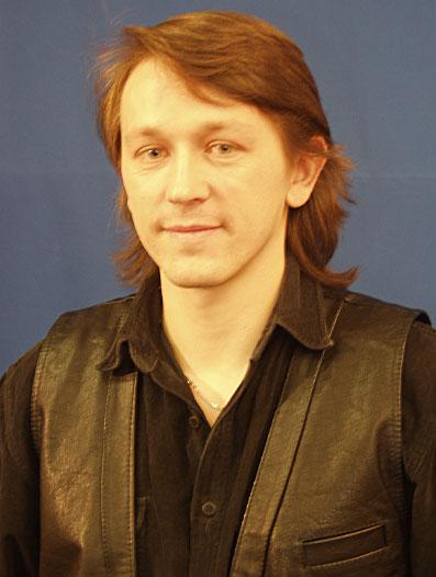 Сяргей Трухановіч